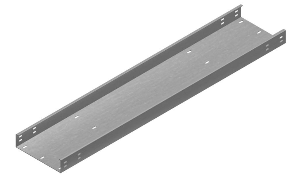 Heavy cable tray
