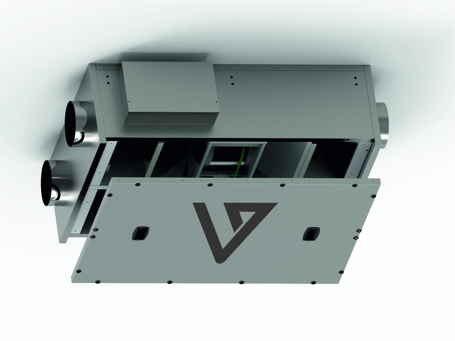 Compact Air Handling Unit